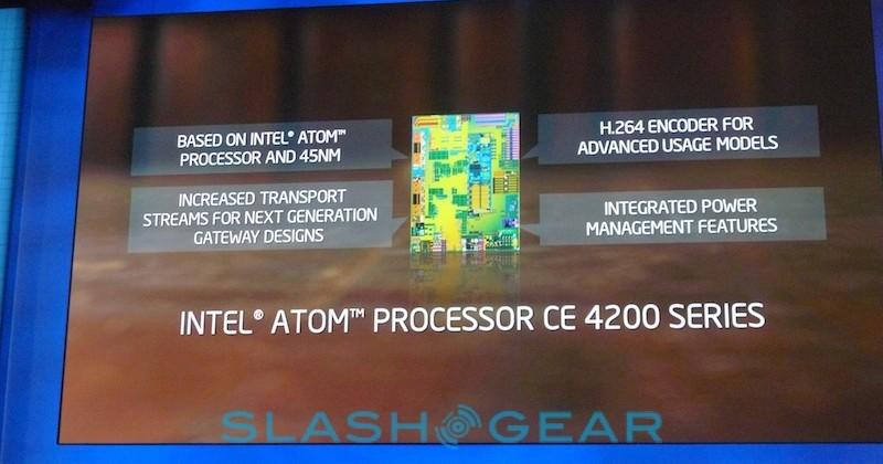 Intel kills Smart TV ambitions to focus on tablets