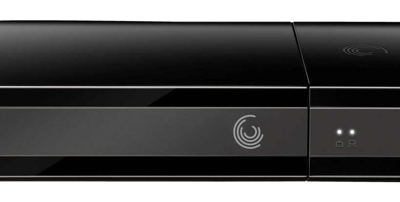 Seagate GoFlex Cinema promises expandable Full HD entertainment