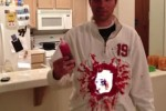 NASA engineer crafts Halloween costume with two iPads