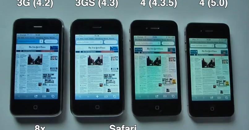 Как скачать приложение на iphone 3g
