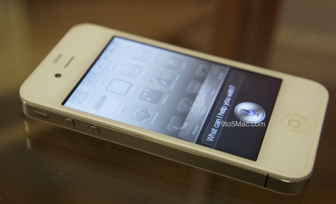 iPhone 4 Siri hack suggests Apple not hardware behind 4S exclusivity