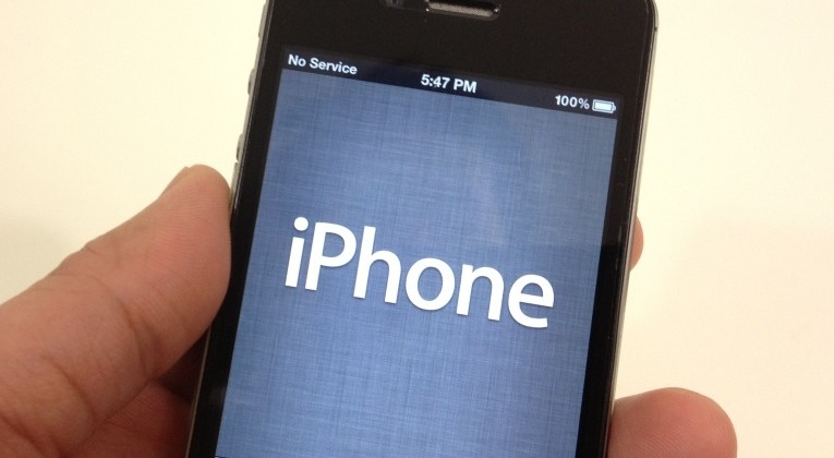 Apple sells over 4m iPhone 4S in opening weekend