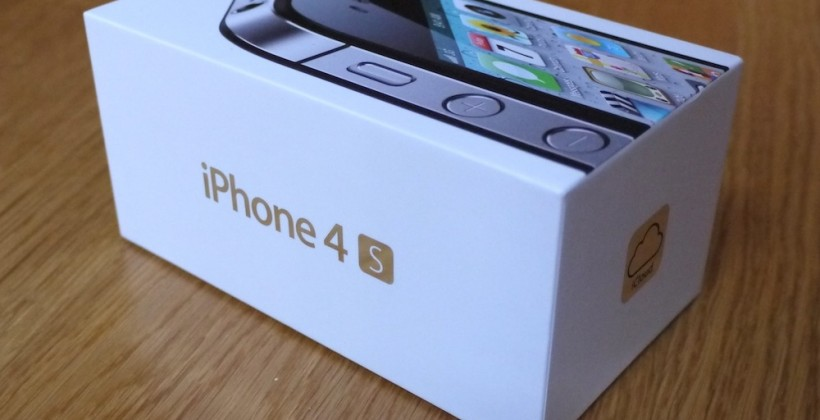4m iPhone 4S weekend sales predicts analyst