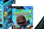 Sony announces new PlayStation Move bundle with LittleBigPlanet 2 Special Edition