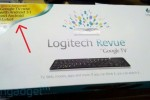 Logitech Revue's new packaging claims Android 3.1 Honeycomb and Android Market