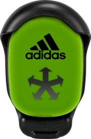 Adidas unveils miCoach SPEED_CELL sports performance tracker