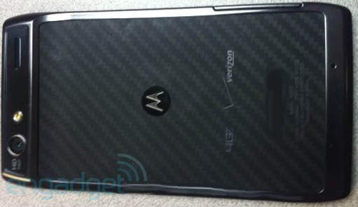 Motorola XOOM 2 and Spyder leaked photos appear