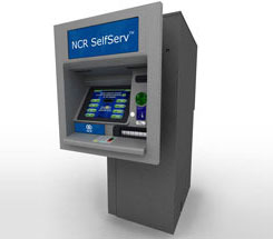 PayPal, S1, and NCR team for payments from ATM to individuals