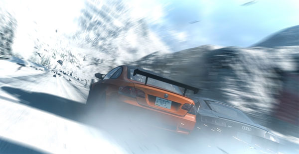 Need for Speed the Run demo coming October 18