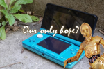 Nintendo $925 million net loss, faith placed in 3DS