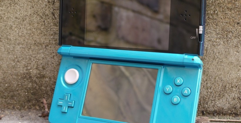 Nintendo 3DS getting Hulu Plus and 3D camcorder