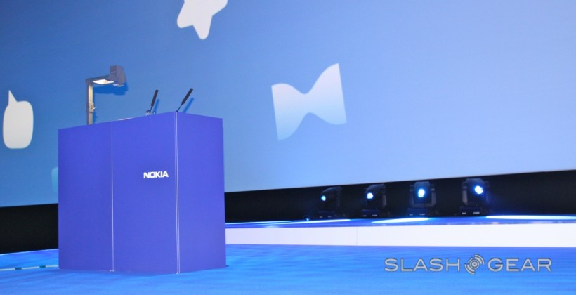 We're Live at Nokia World 2011!