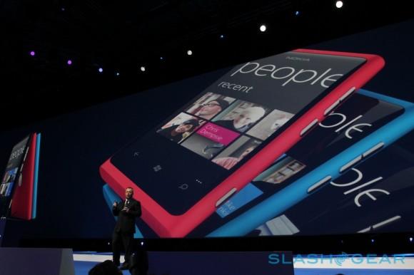 Nokia confirms no Windows Phones in US until early 2012