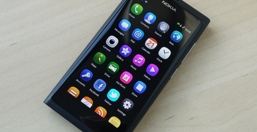 N9 successor tipped: MeeGo, Maemo or just madness
