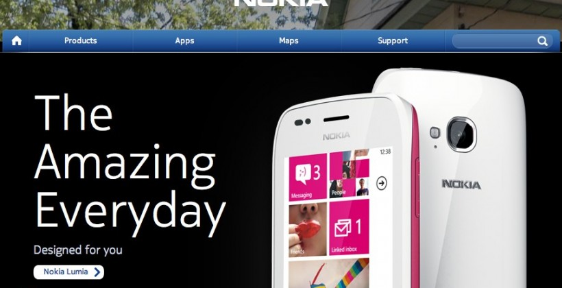 Nokia: Lumia 710 on US site is info-only, not launch tease