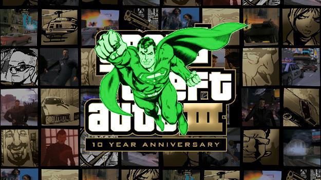 Grand Theft Auto 3 set for NVIDIA Kal-El quad-core optimized play