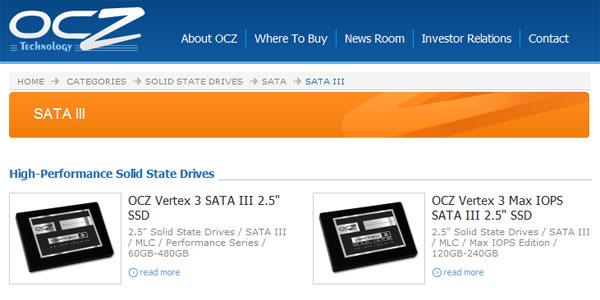 OCZ introduces Octane and Octane-S2 SSDs