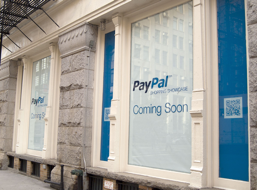 PayPal to open pop-up store next month in NYC, showcasing new mobile payment options