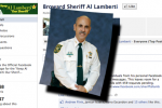 Sheriff uses Facebook to deputize entire county
