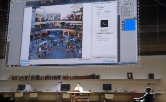 Adobe Photoshop image deblur tool blows minds [Video]