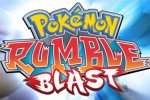 Pokemon Rumble Blast heads to 3DS
