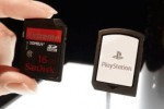 Some PS Vita games will require a memory card to save