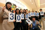 Samsung announces 30M cumulative Galaxy S and S II smartphones sold