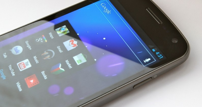 Samsung exec denies Galaxy Nexus Apple patent workarounds