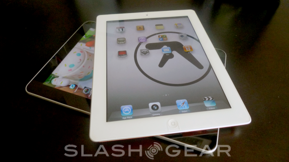 Apple demand for broad Samsung tablet ban rejected
