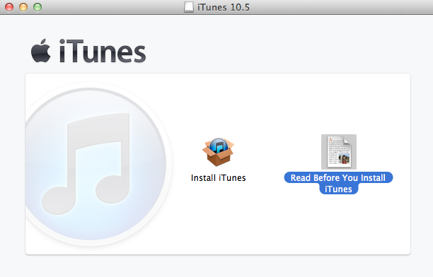 iTunes 10.5 with iCloud available for download now