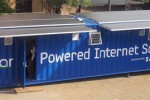 Samsung reveals Solar Powered Internet School for Africa