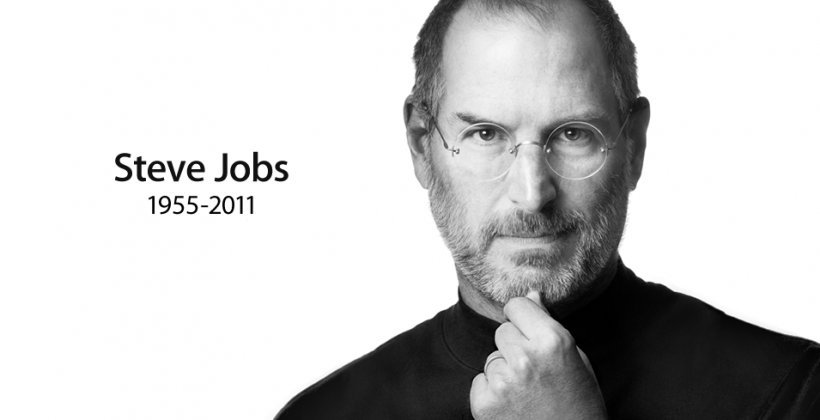 Steve Jobs Passes Away, the world mourns a legend