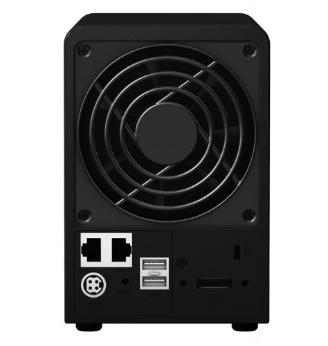Synology DiskStation DS712+ NAS server announced - SlashGear