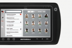 Motorola ET1 Android tablet is 7-inches of business