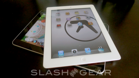Tablets finally undercutting $500 iPad, but will it matter?