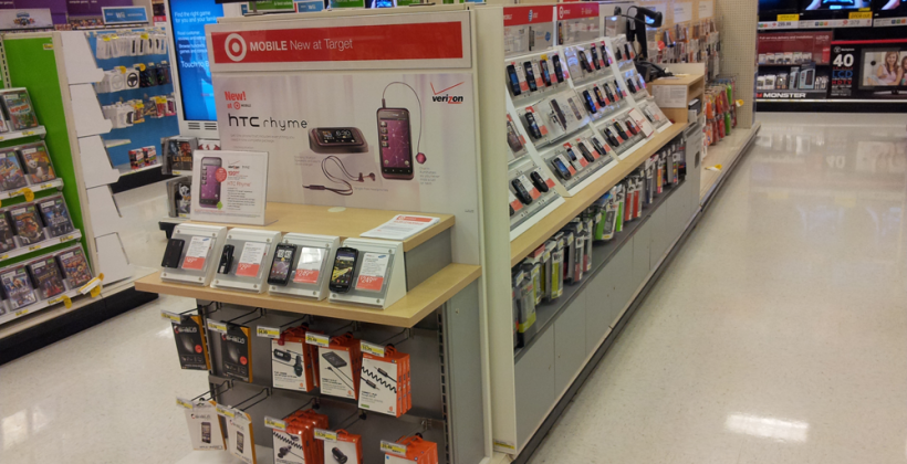 Target Android tablet selection lifted above Apple's iPad 2