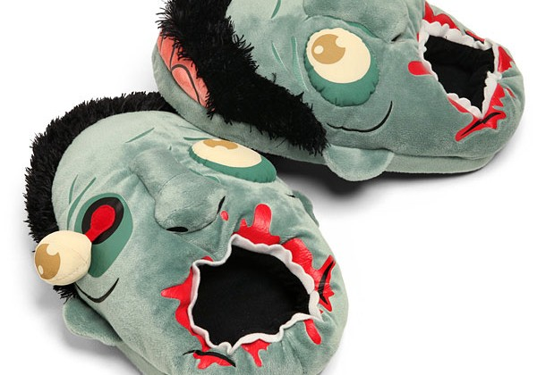 ThinkGeek has the geek Halloween gear you need