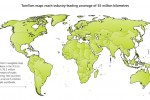 TomTom adds 400,000km of new roads to map database
