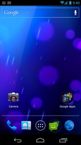 Android 4 0 Ice Cream Sandwich complete guide - SlashGear