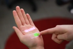 OmniTouch reminds us of the science fiction future of all things touchscreen [Video]
