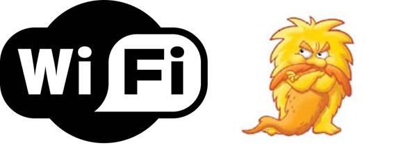 Grumpy Ol' WiFi patent troll slinks out from under bridge