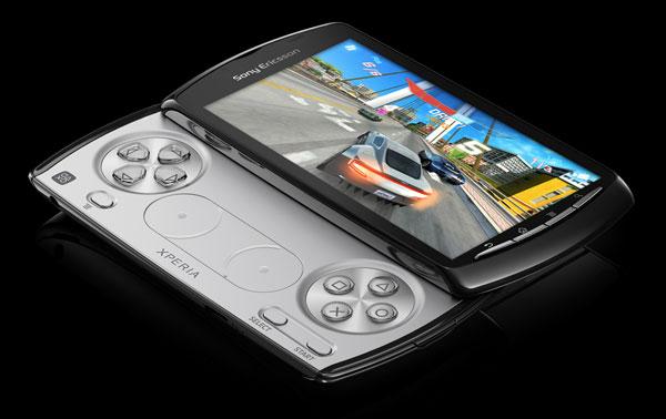 Sony Ericsson says Smartphones sole focus in 2012