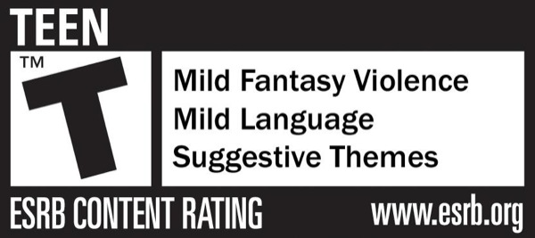"""ESRB """"T for Teens"""" ratings system dismissed by iOS and Android"""