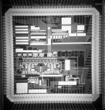 MIT's computer chip mimics the human brain