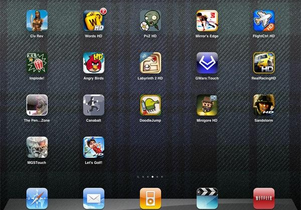 Apple opens up monthly subscriptions model on iPad to game publishers