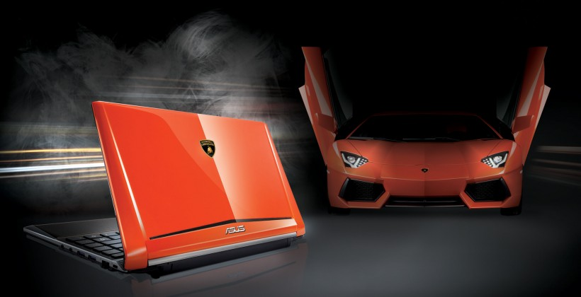 ASUS Lamborghini VX6S Cedar Trail netbook gets pre-release benchmarks
