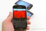 AT&T BlackBerry Bold 9900, Torch 9860 and Curve 9360 dated