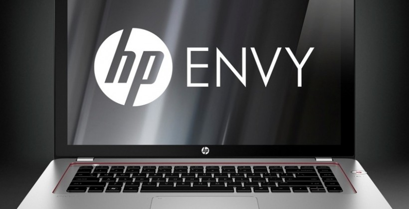 HP Envy 17 and 15 officially revealed