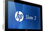 Slate 2 resurrects HP's tablet dreams with Windows 7, on sale this month