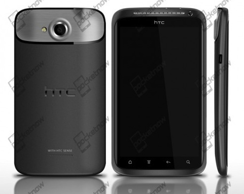 HTC Edge by April 2012 but Samsung, LG, Moto readying Tegra 3 rivals